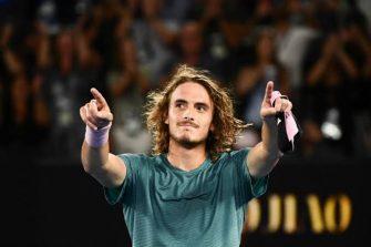 Tennis Australia intentaría nacionalizar a Tsitsipas