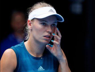 La enfermedad que podría retirar a Wozniacki