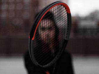 Wilson Clash, la raqueta más flexible y con más tecnología del circuito