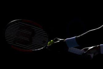 Dos tenista búlgaros han sido suspendidos provisionalmente