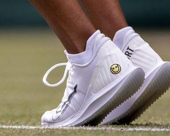 La importancia del calzado para los tenistas
