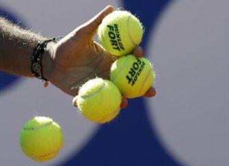 Francia investiga presunto fraude de tenis en Europa