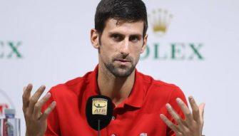 Después de todo… Djokovic sí jugará la Copa Davis