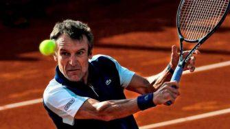 Wilander quiere a dos nuevos semifinalistas en el US Open