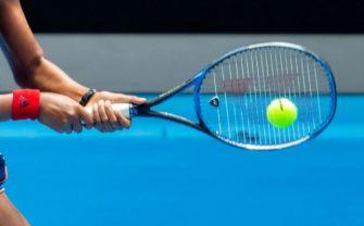 Imputaron a dos tenista por amañar partidos en Francia
