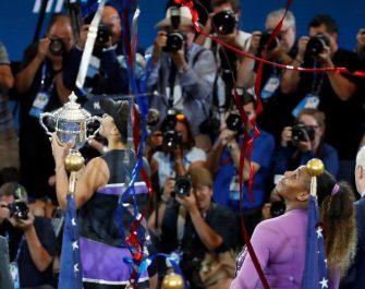 Serena Williams admite su frustración tras perder la final de US Open