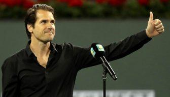 Haas duda del nuevo formato de la Copa Davis