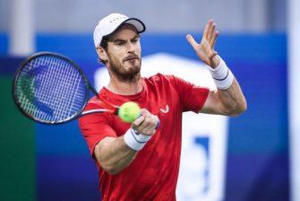 Murray disputará el próximo Abierto de Australia