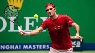 Federer valora el regreso de Murray al tour