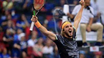 Las semifinales del Masters 1000 de Shanghái serán históricas