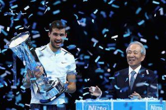 Dimitrov jugará la ATP Cup y critica la nueva Davis