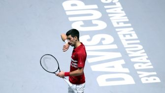 Djokovic cree que la Laver Cup no tiene competencia con la Davis