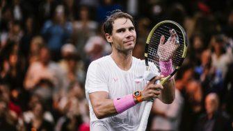 Nadal pone en duda su participación en Londres y en la Copa Davis
