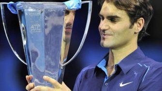 Federer se ilusiona con su séptima corona en la ATP Finals