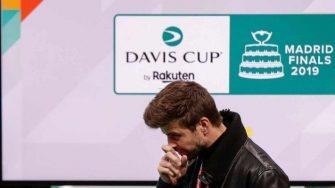 Piqué está dispuesto a crear un torneo con la ATP