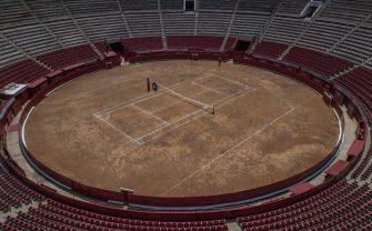 Esta es la historia de la Plaza México que recibirá a Federer