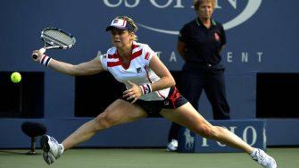 El regreso de Clijsters en 2020 será en México