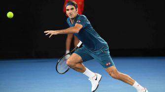 Federer da el primer aviso sobre su posible retirada