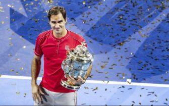 Este es el nuevo homenaje que tendrá Roger Federer