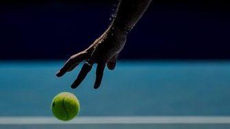 Apostador amenaza con volver a verle la cara al tenis
