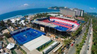 Cuadro de lujo para el Abierto Mexicano de Tenis, encabezado por Nadal