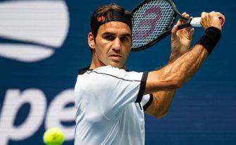 Roger Federer sería el primer tenista multimillonario en el 2020