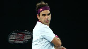 Federer logra otro récord tras avanzar a los cuartos de final en Australia