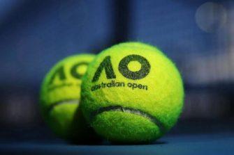 Estos serán los cabezas de serie del Australian Open 2020