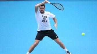 Wawrinka avisa sobre su retiro del tenis