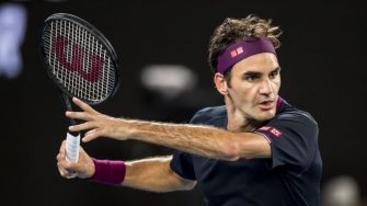 Los puntos que perderá Federer tras su operación