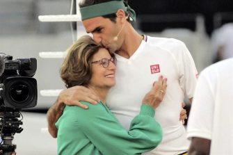 Lynette Federer: Miseria de Sudáfrica marcó la vida de mi hijo
