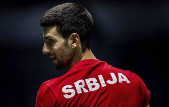 Sin Federer, Djokovic arma su tenista ideal