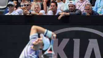 Massú revela lo que debe hacer Thiem ante Djokovic en la final de Australia