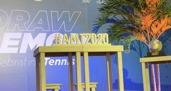 Cuadro definido para el Abierto Mexicano de Tenis 2020