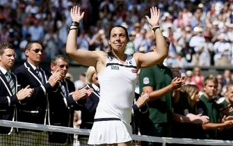 Bartoli aconseja a las tenistas de ahora a aprender de las derrotas