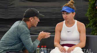 Cahill: El tenis debe evolucionar como deporte