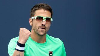 Tipsarevic: Reconozco que fui un cobarde como tenista