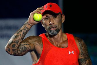 Marcelo Ríos: La ATP tapó el doping Agassi