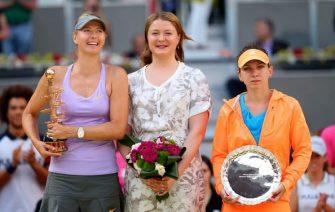 Safina critica la competitividad del circuito WTA