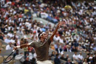 Tony Godsick niega que Federer vaya a jugar en Madrid y Roma