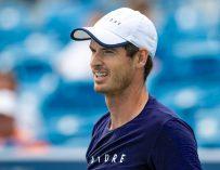 Andy Murray podría volver al quirófano