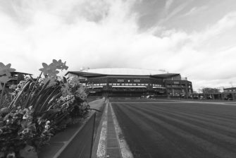 Wimbledon 2020 es cancelado por Covid-19