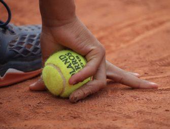 Si Roland Garros cambia de fecha, la ATP no dará puntos