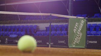El México City Open se suspende hasta nuevo aviso