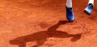 ¡Confirmado! Primer tenista da positivo por coronavirus
