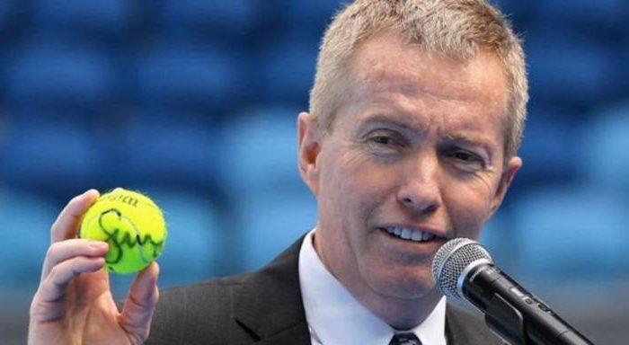 Tiley cree que no habrá más tenis en el 2020