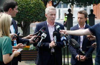 Craig Tiley: No estoy de acuerdo con la decisión de Roland Garros