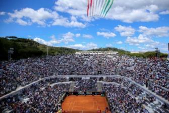 Panatta: Roma debe jugarse después de Roland Garros
