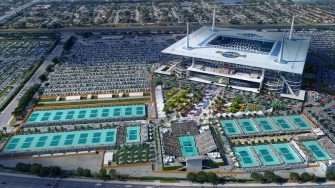 El Miami Open no se arriesga con el coronavirus y se suspende