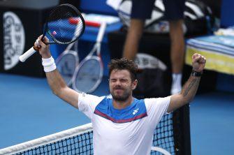 """Wawrinka: """"En estos momentos el tenis no es lo más importante"""""""